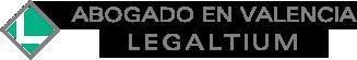 Abogado en Valencia Logo